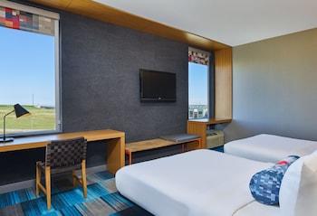 丹佛布魯姆菲爾德雅樂軒飯店 Aloft Broomfield Denver