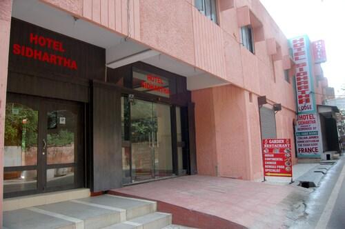 Hotel Sidhartha, Agra