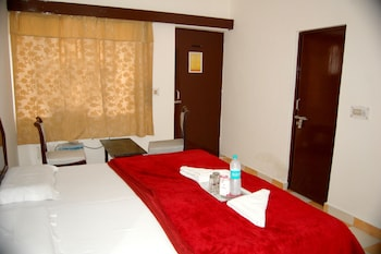 Standard Room (Non AC)