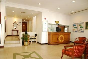 Abad Metro - Reception Hall  - #0
