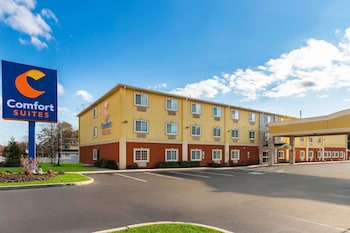 Hotel - Comfort Suites Atlantic City North