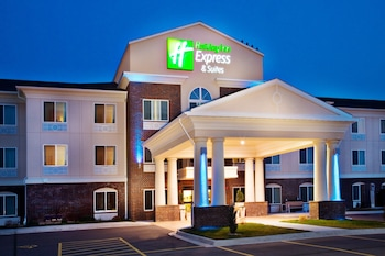 Hotel - Holiday Inn Express Hotel & Suites Dubuque
