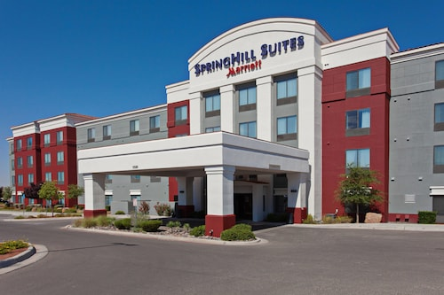 __{offers.Best_flights}__ SpringHill Suites by Marriott El Paso