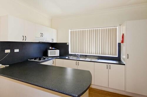 Alice on Todd Apartments, Alice Springs- Stuart