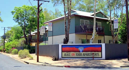. Alice on Todd Apartments