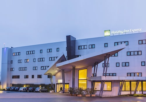 . Holiday Inn Express Milan - Malpensa Airport