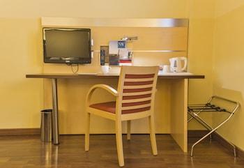 Room, 1 Double Bed, Accessible, Non Smoking (Wheelchair)