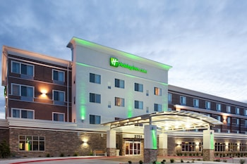 Hotel - Holiday Inn and Suites Grand Junction