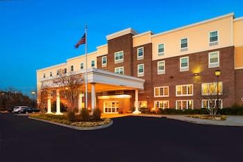 揚克斯歡朋套房飯店 Hampton Inn & Suites Yonkers