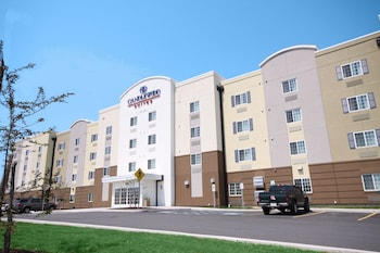 Hotel - Candlewood Suites Watertown Fort Drum