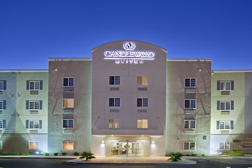 . Candlewood Suites Roswell New Mexico, an IHG Hotel