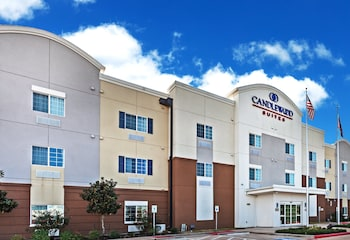 Hotel - Candlewood Suites Baytown