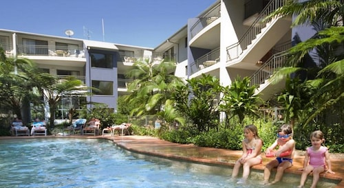 Flynns Beach Resort, Port Macquarie-Hastings - Pt A