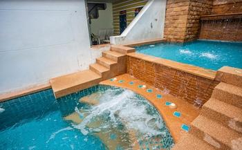 Royal Nakara Ao Nang - Outdoor Pool  - #0