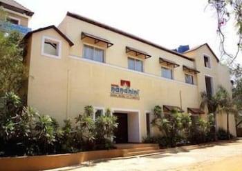 Hotel - Hotel Nandhini Whitefield
