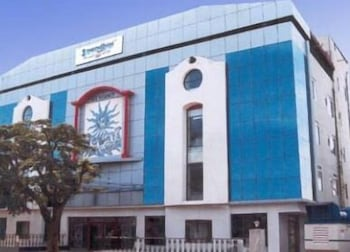 Hotel - Hotel Nandhini R.T.Nagar