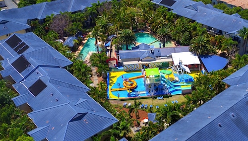 Turtle Beach Resort, Broadbeach-Mermaid Beach