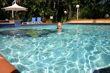 Aegean Apartments - Pool  - #0
