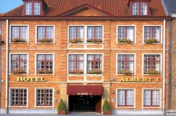 Hotel Albert I