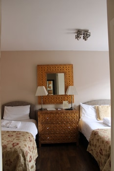 ウィンブルドン ホテル