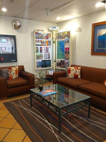 Inn Cairns Boutique Apartments, Cairns  - City