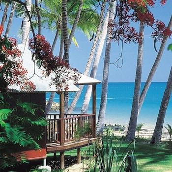 Hotel - Ellis Beach Oceanfront Bungalows - Campground