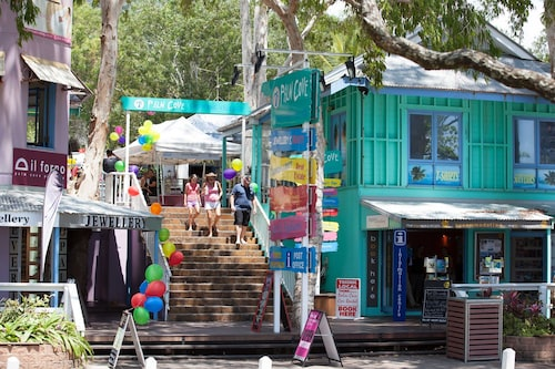The Reef Retreat, Cairns - Northern Suburbs