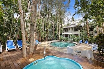 Hotel - The Reef Retreat