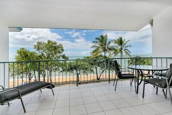 Hotel - Beachfront Apartments on Trinity Beach