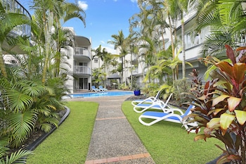 穆魯拉巴海濱飯店 Beachside Mooloolaba