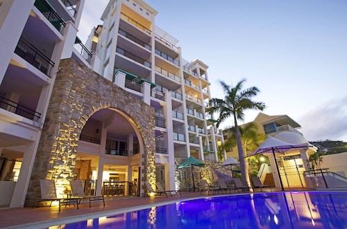 . at Blue Horizon Resort Apartments