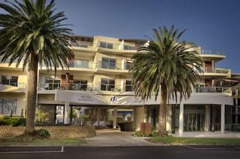 波浪公寓 The Waves Apartments