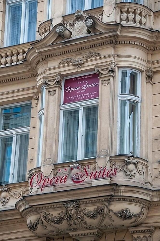 Opera Suites