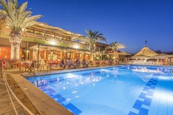Golden Sand Hotel Chios