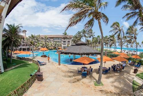 Beach Park Suites Resort, Aquiraz