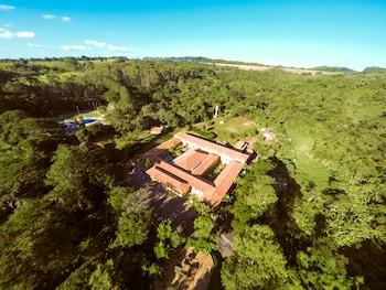 Nacional Inn Previdência Araxá - Aerial View  - #0
