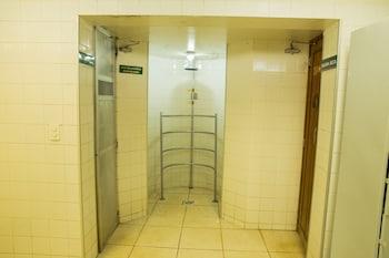 Nacional Inn Previdência Araxá - Steam Room  - #0