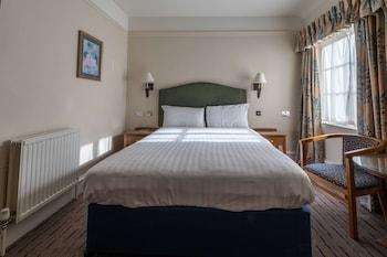 Standard Oda, 1 Çift Kişilik Yatak, Sigara İçilmez, Ek Bina