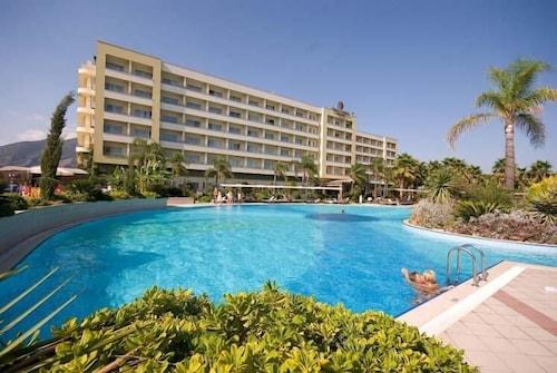 . Presa Di Finica Hotel & Suites - All Inclusive