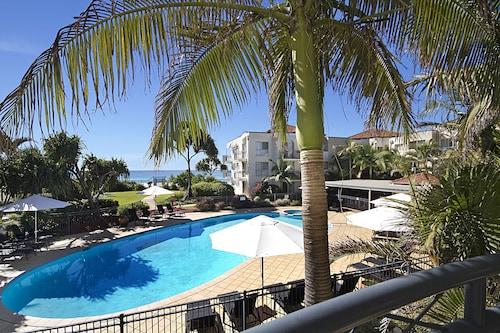 Golden Riviera Beach Resort, Bilinga-Tugun
