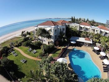 Hotel - Golden Riviera Beach Resort
