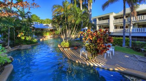 . Sovereign Resort Hotel
