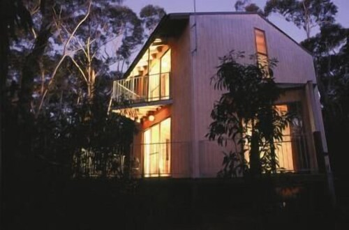 Jemby-rinjah Eco Lodge, Blue Mountains