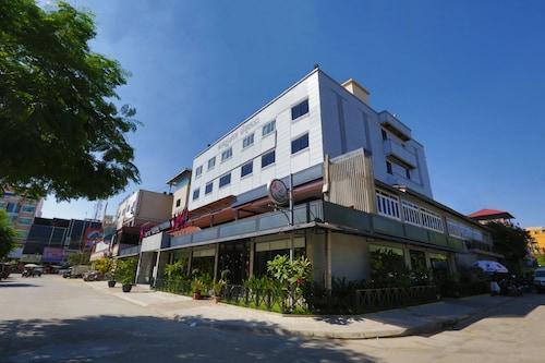 Mito Hotel, Phnom Penh