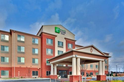 Holiday Inn Express & Suites Dewitt (Syracuse), Onondaga