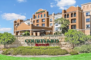Hotel - Courtyard by Marriott San Antonio SeaWorld - Westover Hills
