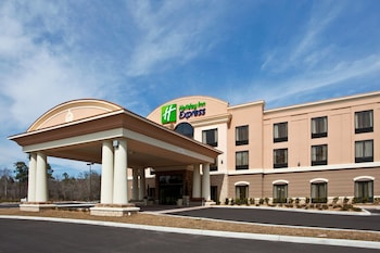Hotel - Holiday Inn Express Hotel & Suites PERRY