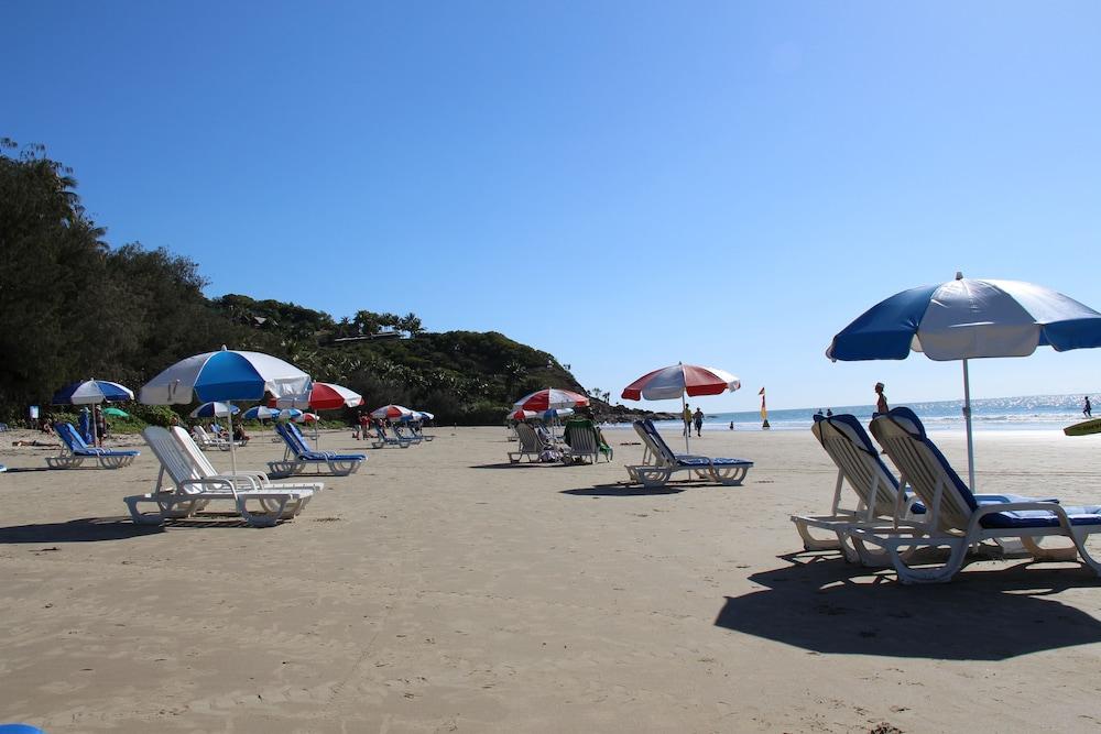 비치스 포트 더글라스(Beaches Port Douglas) Hotel Image 41 - Beach