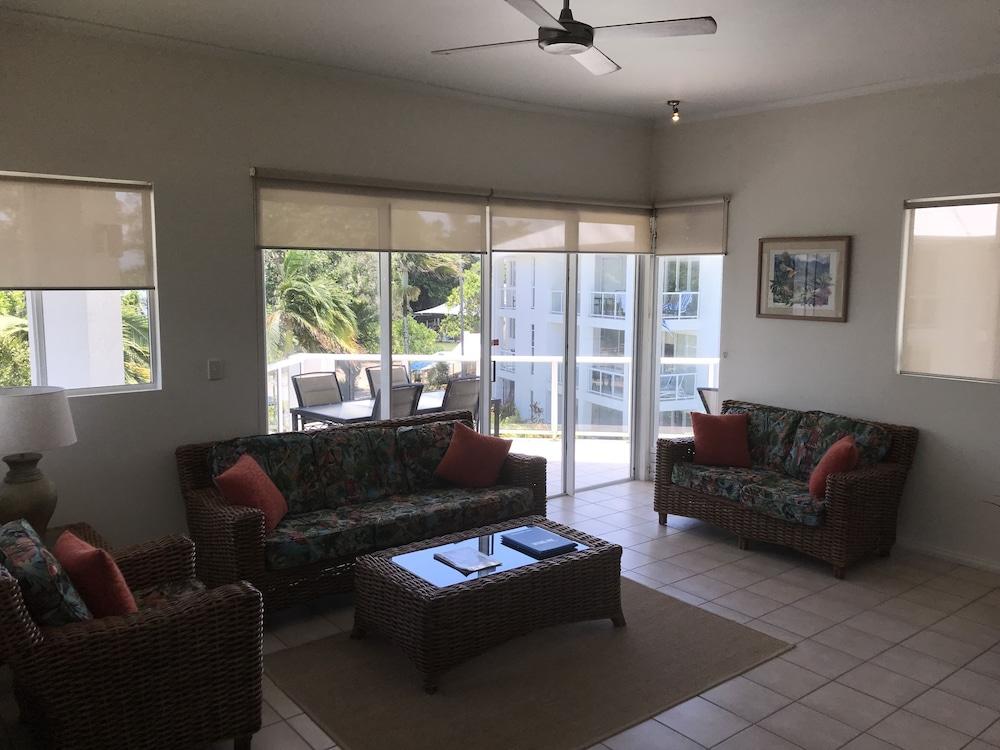 비치스 포트 더글라스(Beaches Port Douglas) Hotel Image 28 - Guestroom View