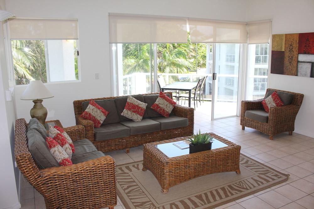 비치스 포트 더글라스(Beaches Port Douglas) Hotel Image 21 - Living Area